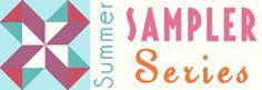 Summer Sampler Series : Lucky Pieces