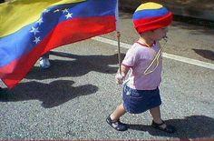 For a Happy and Peaceful Venezuela!!! #New Venezuela