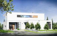 Oryginalne rozwiązania wnętrz, ciekawe detale, nowoczesna forma architektoniczna - sprawdź :)