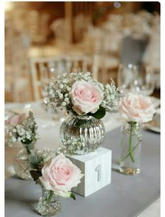 Floral centerpieces | Weddings, Fun Stuff, Planning, Style and Decor | Wedding Forums | WeddingWire