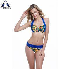f56fe2274686a font b bikini b font push up font b bikini b font Swimwear swimsuit font  Push