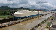 Panamá exhibe en Tokio el flamante rostro de su Canal - Mastrip.net