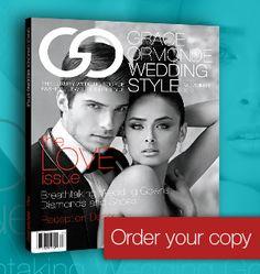 Grace Ormonde Wedding Style Mag