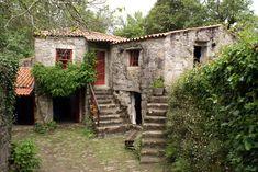 Casa Rural | Fotografia de Albino Dias | Olhares.com