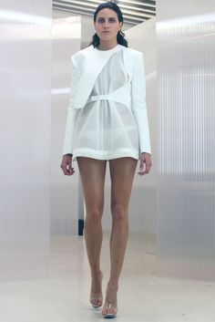 Léa Peckre RTW Spring 2014 - Slideshow - Runway, Fashion Week, Reviews and Slideshows - WWD.com