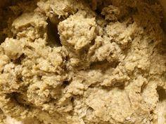 Sukker & Salt: Eltefritt brød med rug Krispie Treats, Rice Krispies, Salt, Baking, Desserts, Tailgate Desserts, Deserts, Bakken, Salts