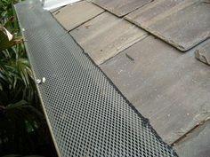 maintenance free gutters