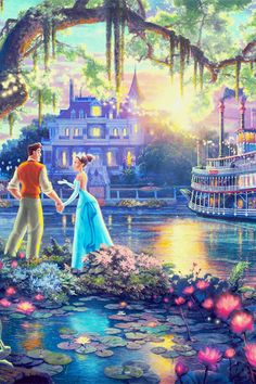 The Princess Tiana and the frog Wallpaper - Best of Wallpapers for Andriod and ios Disney Princess Tiana, Disney Princess Drawings, Disney Drawings, Tiana And Naveen, Princess Barbie, Princess Toys, Disney And Dreamworks, Disney Pixar, Disney Films