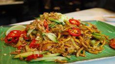 Loving Asian Culture: Food | Sparkling Glimmerella - Laksa (Malaysia)