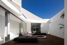 Villa Escarpa Architecture-2