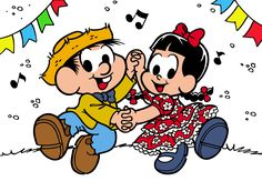 Para o casal do centro - Pequenos Grandes Pensantes.: Festa Junina - Passos de Quadrilhas ...