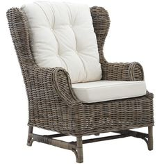 Fauteuil relax poelet AUBRY GASPARD