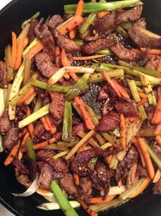 P F Chang's Beef a La Sichuan   By Member #610488   Added January 19, 2014   Recipe #512302