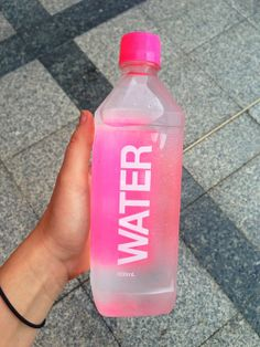 Do: Drink more water.