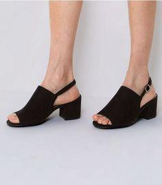 New Look Wide Fit WIDE FIT TASSEL - Mules - black