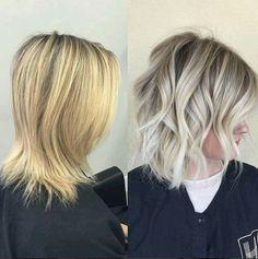 blond goud / as