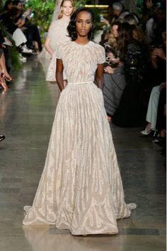 + Carolina Estilo +: Elie Saab Primavera 2015 / vestidos elegantes