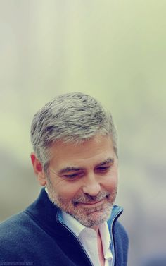 George Clooney is Beautiful!