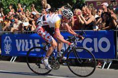 Jurgen Van Den Broeck - Lotto Belisol