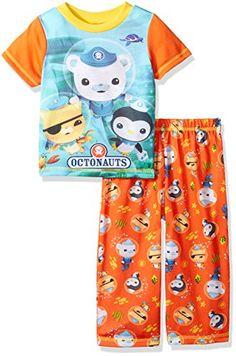 Octonauts Toddler Boys' 2pc Sleepwear Set, Orange, 4T Oct... https://smile.amazon.com/dp/B01N5XXXZR/ref=cm_sw_r_pi_dp_x_5he6ybPQSV4GE