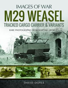 10 Best M29 Weasel images | military vehicles, weasel, militaryPinterest