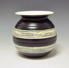 Nordic Design, Modern Classic, Scandinavian, Designers, Art Deco, Porcelain, Vase, Ceramics, Antiques