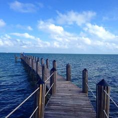 Bridge to nowhere in the Florida Keys. Photo courtesy of leftytravels on Instagram.