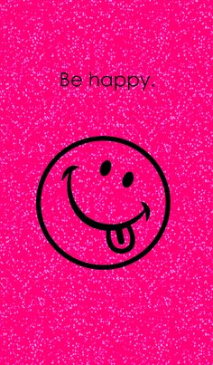 ☆be happy 😊🌞 funny iphone wallpaper, smile wallpaper, pretty phone wallpaper, Smile Wallpaper, Pretty Phone Wallpaper, Phone Screen Wallpaper, Cartoon Wallpaper Iphone, Hello Kitty Wallpaper, Trendy Wallpaper, Cute Wallpaper Backgrounds, Cute Cartoon Wallpapers, Colorful Wallpaper