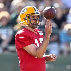Training Camp 2015 #GoPackers