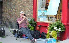 Jazz Solo  Photo Don Gunn https://www.flickr.com/photos/donald_gunn/