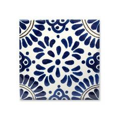 How one can Adorn Ceramic Tiles Ceramic Painting, Fabric Painting, Tile Patterns, Print Patterns, Stencil, Talavera Pottery, Tuile, Tile Decals, Mexican Designs