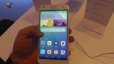 Huawei G7 Özellikleri