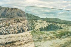 The Badlands. Rebecca Norris Webb: 'My Dakota'