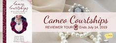 Stuff & Nonsense: Review ~ Cameo Courtships: 4 Stories of Women Whos...