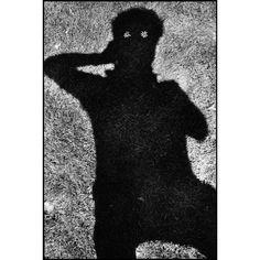 Int'l Center of Photography (@icp) sur Instagram : Elliott Erwitt self portrait.