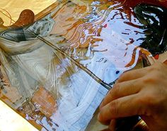 Olifa – Linseed Oil Varnish for the Egg Tempera Icon — Saint Gregory of Sinai Monastery Monastery Icons, Greek Icons, Saint Gregory, Linseed Oil, Orthodox Icons, Tempera, Fresco, Mosaic, Pastel