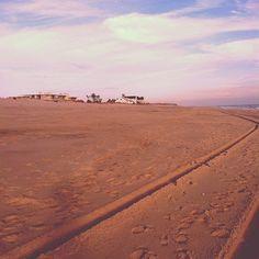 Coopers Beach Southampton - The #sunrise here is breathtaking. #HamptonsHideaways