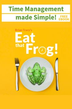 46 Ideas book to read in your free for 2019 Eat The Frog, Books To Read In Your 20s, Books For Self Improvement, Productive Things To Do, Organization Skills, Personal Development Books, Productivity Hacks, How To Stop Procrastinating, What Book