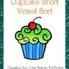 Your students will love sorting vowels with this glitter cupcake sort! Words are appropriate for grades 1-3 depending on their reading levels. Incl...