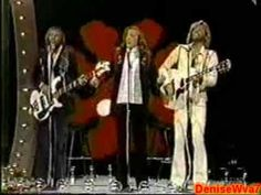 BEE GEES ~ MIDNIGHT SPECIAL ~ A MESSAGE TO YOU ~.