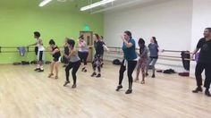 Michelle May (choreography) | Music: Paper Hearts by Tori Kelly | Tap Dance April 28, 2014
