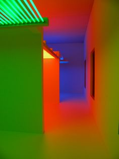12) Summer colors: Cruz-Diez at the Hirshhorn