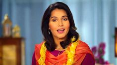 Congresswoman Tulsi Gabbard's Diwali Message 2015 (2 min video) As we light our lamps on Diwali, may we meditate upon its deeper meaning, and choose light over darkness every day! Watch it h…