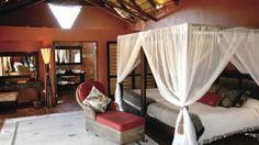 Thula Thula Private Game Lodge