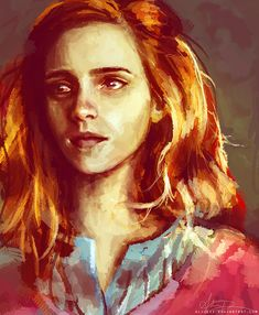 Hermione by Alice X. Zhang