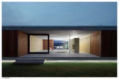 #architecture : Pereda Pérez Arquitectos — House in Villarcayo - Europaconcorsi