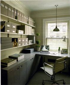 office organization.