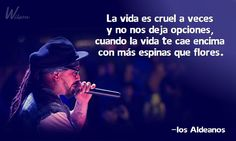Frase de Los Aldeanos by DobleH-Wil Hip Hop, Sad, My Love, Artist, Quotes, Truths, Spanish Quotes, Qoutes Of Life, Words