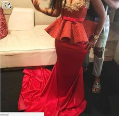 seshweshwe Chic and trendy Seshweshwe for the modern lady - African Bridal Dress, African Dresses For Kids, African Wedding Attire, Latest African Fashion Dresses, African Print Dresses, African Attire, African Prints, African Traditional Wedding Dress, Traditional Outfits