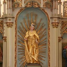 Our Lady of the Visitation at Marianska hora - Marian Hill in Levoca